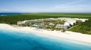 Adults-only Resorts