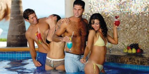 Adults only Resorts