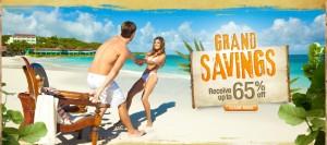 Grand Pineapple Beach Resorts