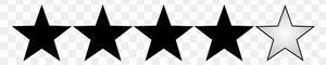 4-Star-Rating