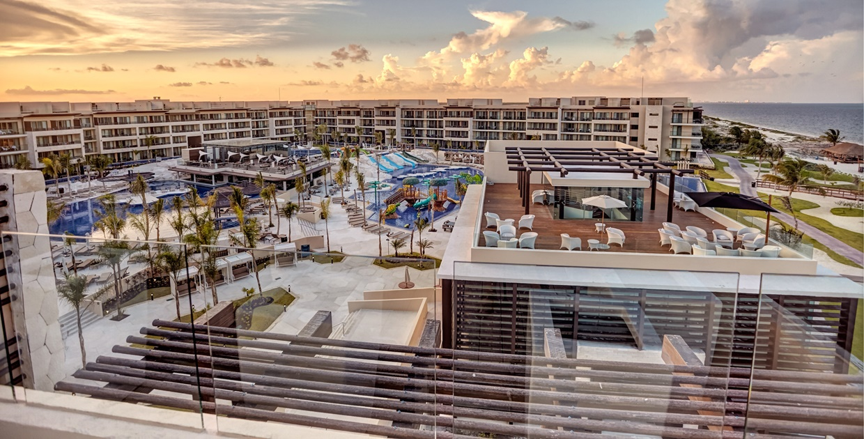 Royalton Resorts Cancun