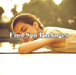 Find Spa Packages