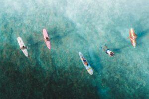 Activities-Surfboarding