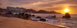 Adults-only Marquis Los Cabos