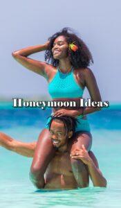 Honeymoon+Ideas