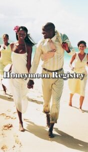 Honeymoon+Registry
