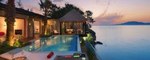 Travel-Luxury